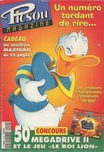 Picsou Magazine 274