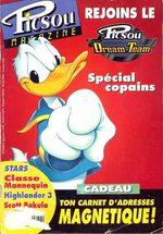 Picsou Magazine 276