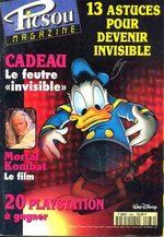 Picsou Magazine 286