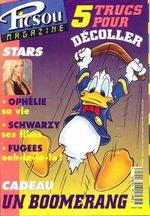 Picsou Magazine 295