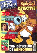 Picsou Magazine 296
