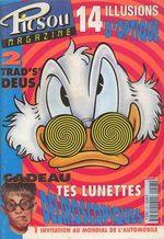 Picsou Magazine 297