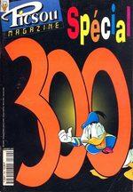 Picsou Magazine 300
