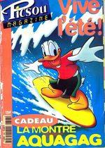 Picsou Magazine 306