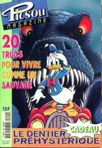 Picsou Magazine 309