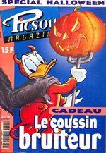 Picsou Magazine 321