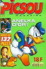 Picsou Magazine 326