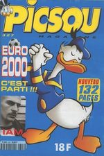 Picsou Magazine 327