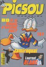 Picsou Magazine 329