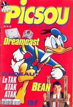 Picsou Magazine 332