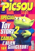 Picsou Magazine 337