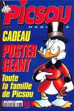 Picsou Magazine 338