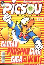 Picsou Magazine 342