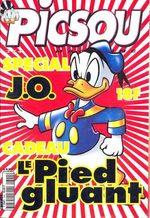 Picsou Magazine 344