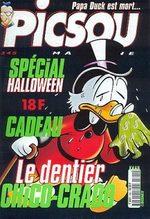 Picsou Magazine 345