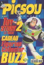 Picsou Magazine 346