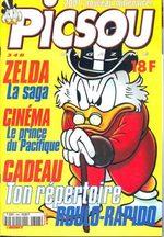 Picsou Magazine 348