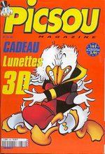Picsou Magazine 356