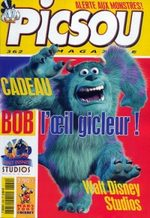 Picsou Magazine 362