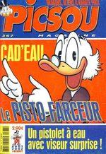 Picsou Magazine 367
