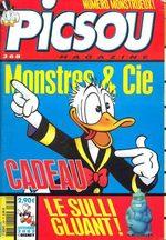 Picsou Magazine 368