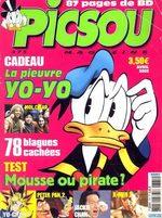 Picsou Magazine 375