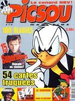 Picsou Magazine 376