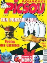 Picsou Magazine 379