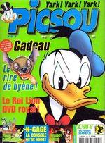 Picsou Magazine 381