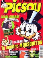 Picsou Magazine 384