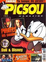 Picsou Magazine 385