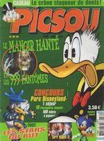 Picsou Magazine 386