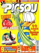 Picsou Magazine 387