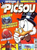 Picsou Magazine 388
