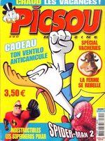 Picsou Magazine 390