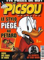 Picsou Magazine 392
