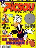 Picsou Magazine 393