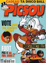 Picsou Magazine 394