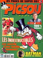 Picsou Magazine 395