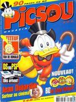 Picsou Magazine 396