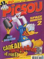 Picsou Magazine 399