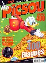 Picsou Magazine 400
