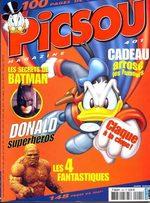 Picsou Magazine 401