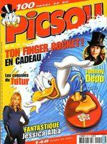 Picsou Magazine 402