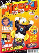 Picsou Magazine 404