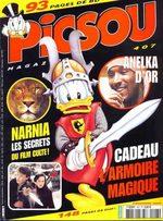 Picsou Magazine 407