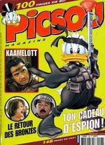 Picsou Magazine 408