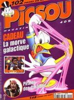 Picsou Magazine 409