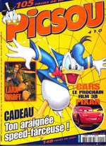 Picsou Magazine 410