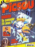 Picsou Magazine 411